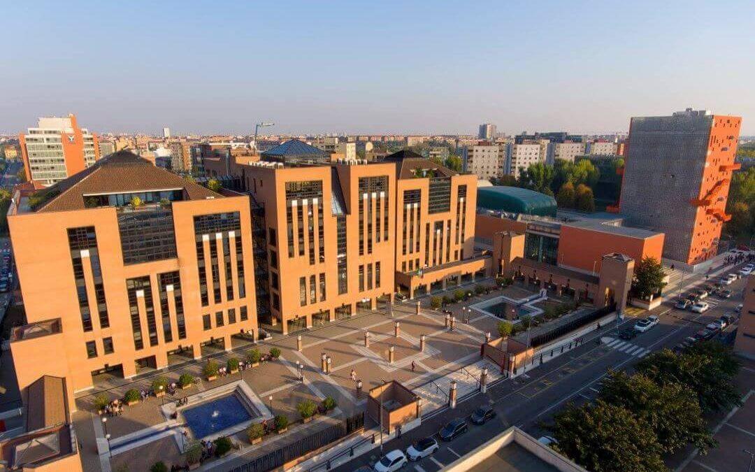 IULM University, Milano