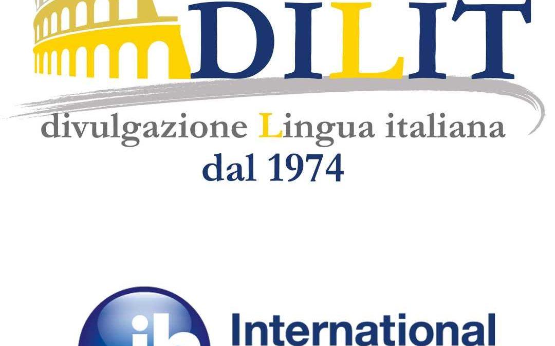 Dilit International House Rome