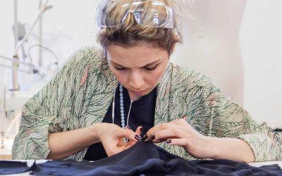 Летни курсове по мода и дизайн в NABA