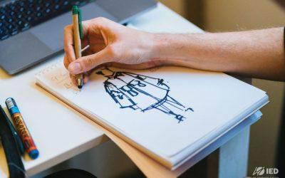 Летни курсове в Istituto Europeo di Design (IED)