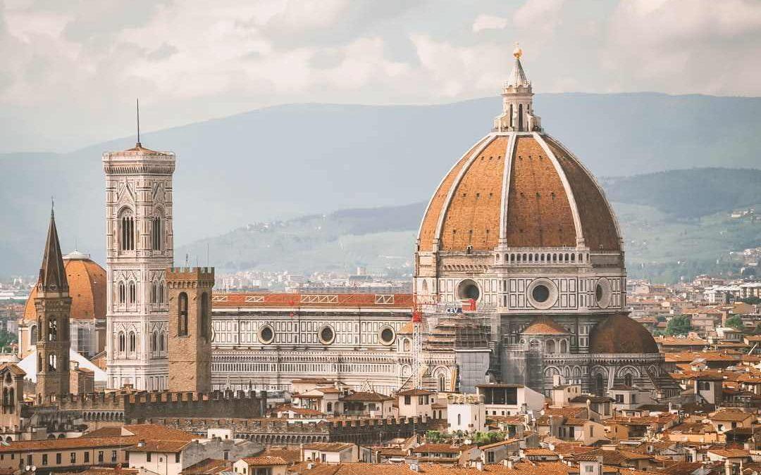 Linguaviva – Флоренция