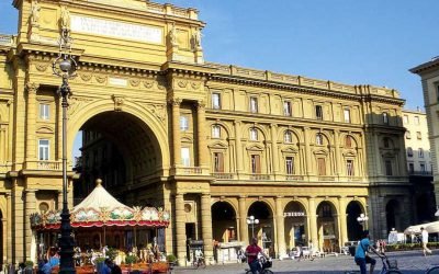 Sprachcaffe – Флоренция