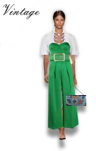 мода Италия