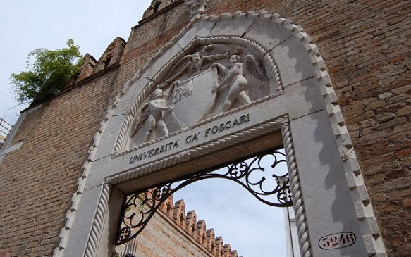 Ca' Foscari University
