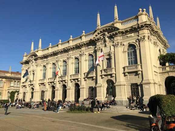 Отворен прием за кандидатстване в Politecnico di Milano!