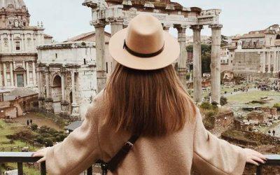 Образование в Италия със Скай Лайнс