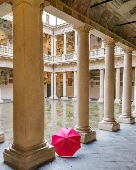 Виртуални дни на отворените врати в University of Padova