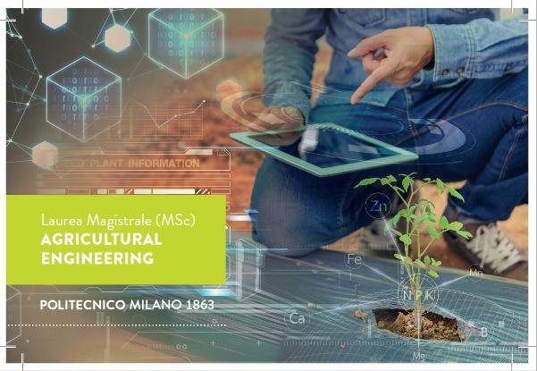 Нови програми, срокове за кандидатстване и актуални събития в Politecnico di Milano