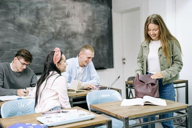 Образование в Италия – какво да уча и къде?