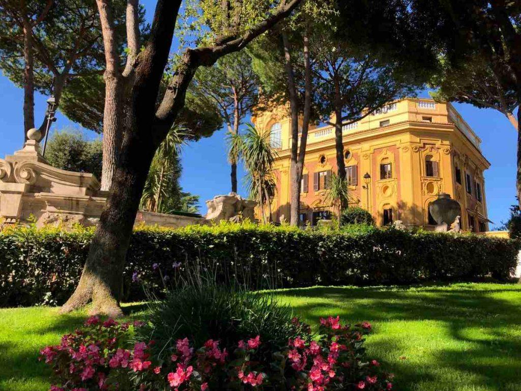 бизнес обучение в Италия